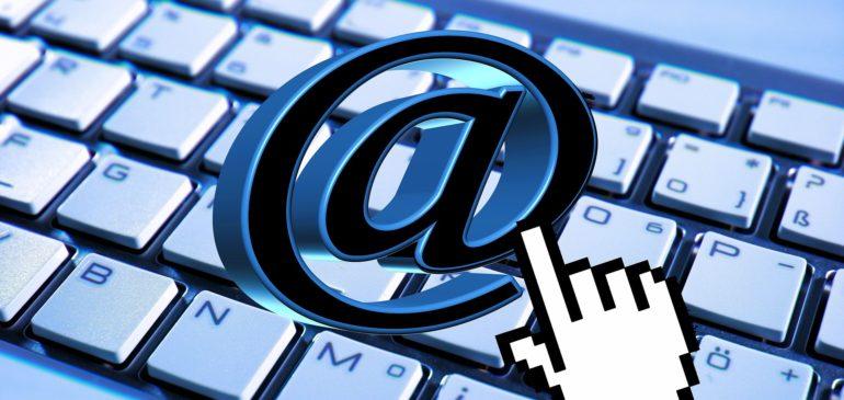 Email et licenciement