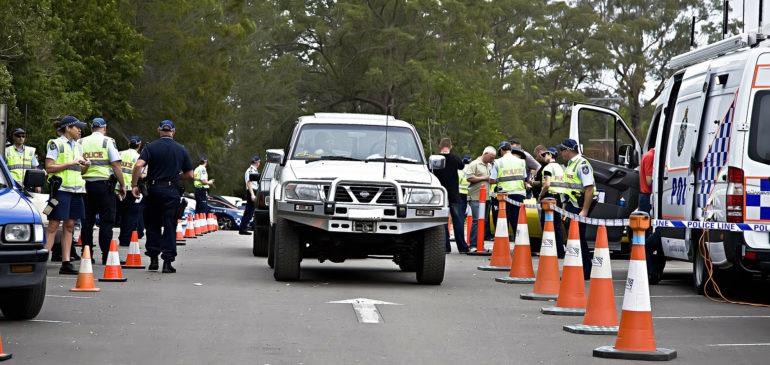 Circulation routière et contrôle routiers