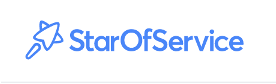Logo du site star of service