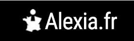 Logo du site Alexia